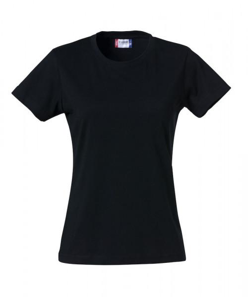 T-Shirt Mädchen, kurzarm, Rundhals, Modell DFSG2CL