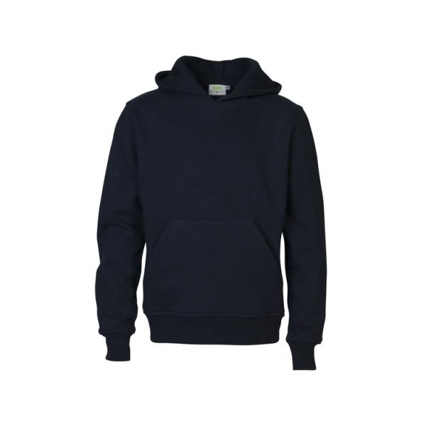 Kapuzensweatshirt unisex, Modell DFSU2