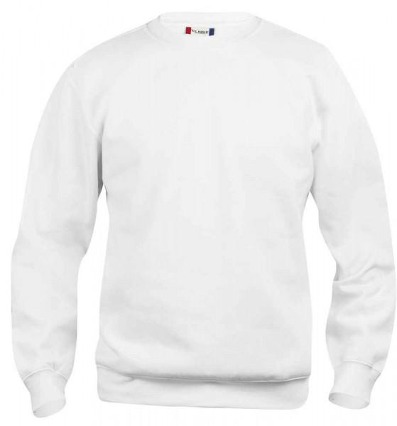 Sweatshirt Rundhals unisex, Modell DFSU4CL