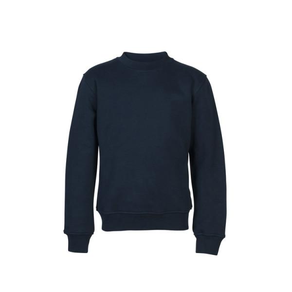 Sweatshirt Rundhals unisex, Modell DFSU4